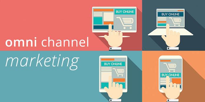 Omnichannel Marketing – sprzedaż na warunkach klienta