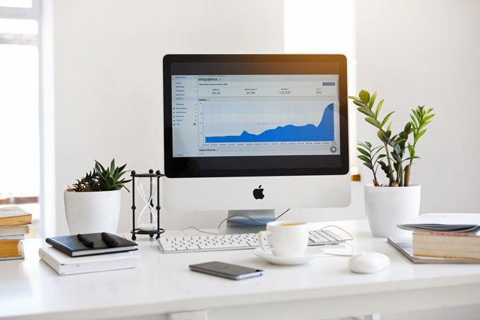 Jak G Suite wspiera pracę marketerów i przedstawicieli handlowych?