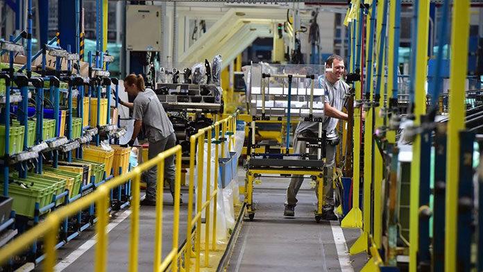 Nowoczesne sposoby na usprawnienie pracy w firmach produkcyjnych czyli system andon