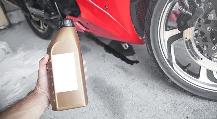 5 najlepszych olejów motocyklowych