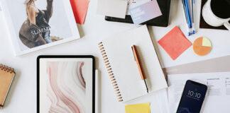 Jak zorganizować biurko