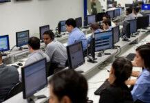 wskaźnik połączeń porzuconych w call center
